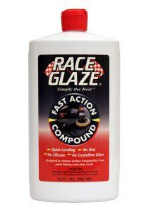 Race Glaze Fast Action Compound