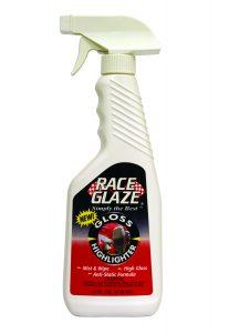 Race Glaze Gloss Highlighter