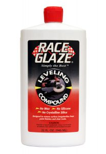 Race Glaze Leveling Compound