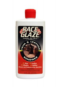 Race Glaze Trim & Leather Renewer